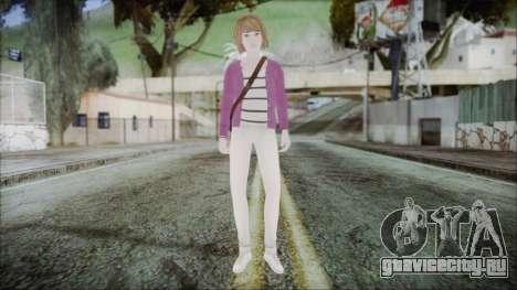 Life Is Strange Episode 3 Max Vortex Club для GTA San Andreas второй скриншот