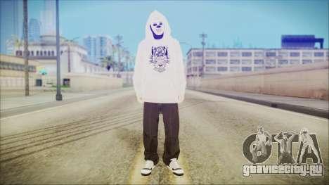 Brick Bazuka для GTA San Andreas второй скриншот