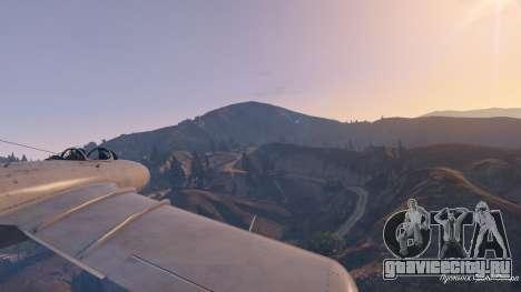 МиГ-15 для GTA 5 пятый скриншот