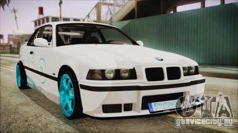 BMW M3 E36 Frozen для GTA San Andreas