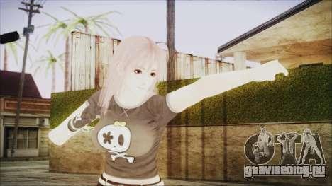 DoA Kokoro 2 для GTA San Andreas
