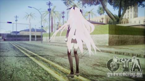 Krul Tepes [Owari no Seraph] для GTA San Andreas третий скриншот