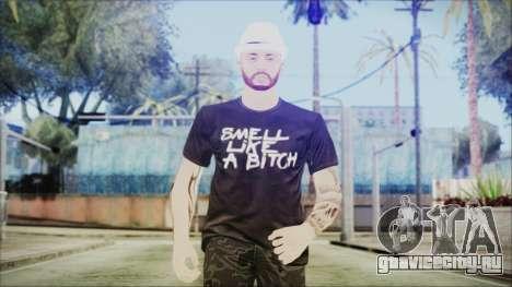 GTA Online Skin 32 для GTA San Andreas