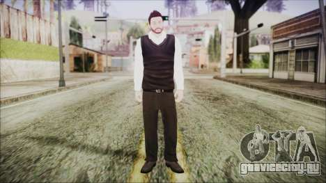 GTA Online Skin 41 для GTA San Andreas второй скриншот