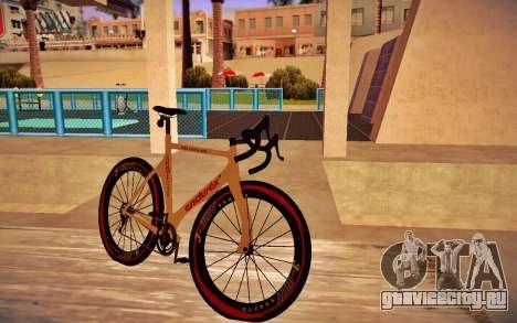 GTA V Endurex Race Bike для GTA San Andreas