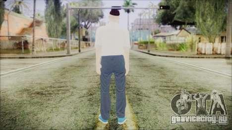 GTA Online Skin 38 для GTA San Andreas третий скриншот