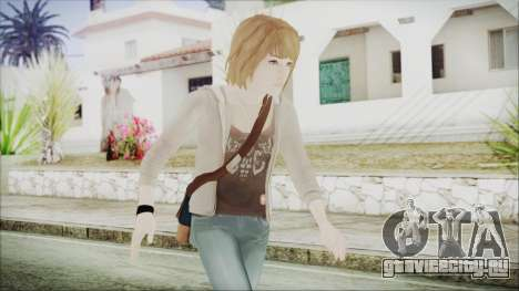 Life is Strange Episode 4 Max для GTA San Andreas