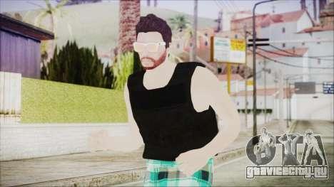 GTA Online Skin 39 для GTA San Andreas