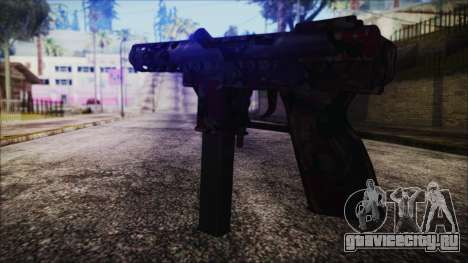 TEC-9 Search and Rescue для GTA San Andreas второй скриншот