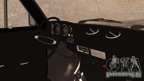 ВАЗ 2121 Нива 1600 2.0 для GTA San Andreas вид справа