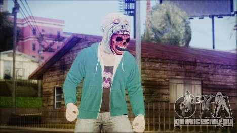 GTA Online Skin 21 для GTA San Andreas