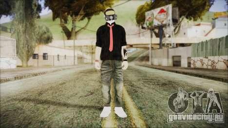 GTA Online Skin 15 для GTA San Andreas второй скриншот