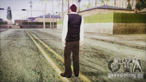 GTA Online Skin 41 для GTA San Andreas третий скриншот