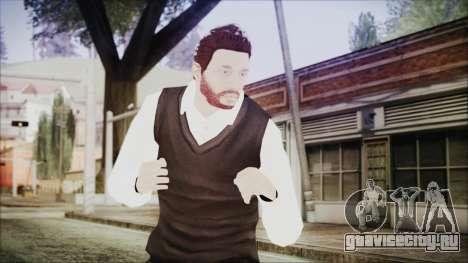 GTA Online Skin 41 для GTA San Andreas