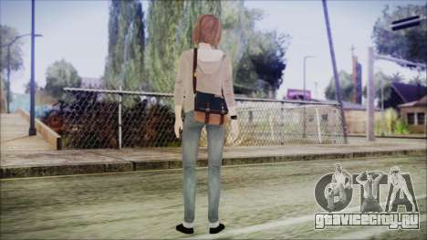 Life is Strange Episode 5-4 Max для GTA San Andreas третий скриншот