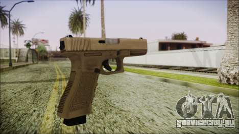 PayDay 2 STRYK 18c для GTA San Andreas второй скриншот
