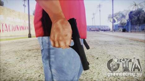 GTA 5 Vintage Pistol - Misterix 4 Weapons для GTA San Andreas