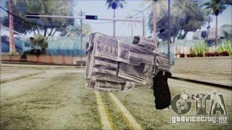 Fallout 4 Heavy 10mm Pistol для GTA San Andreas