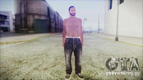 Skin GTA Online 1 для GTA San Andreas второй скриншот