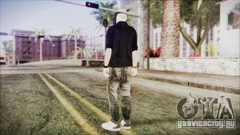 GTA Online Skin 15 для GTA San Andreas третий скриншот