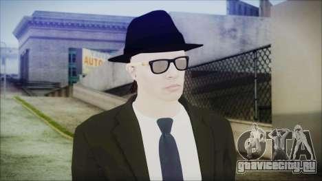 GTA Online Skin 49 для GTA San Andreas