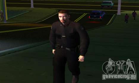 Mens Mega Pack для GTA San Andreas одинадцатый скриншот