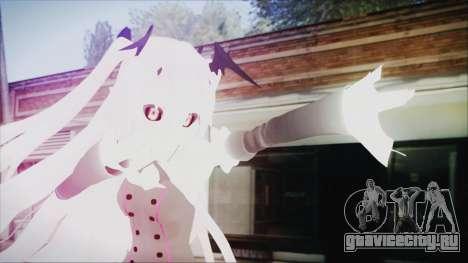 Krul Tepes [Owari no Seraph] для GTA San Andreas