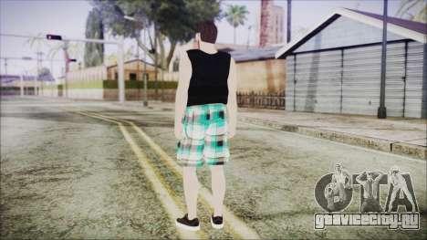 GTA Online Skin 39 для GTA San Andreas третий скриншот