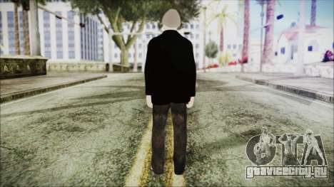 GTA Online Skin 25 для GTA San Andreas третий скриншот