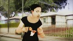 Left 4 Dead Rochelle