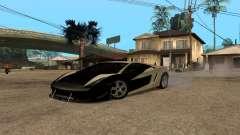 Lamborghini Gallardo Tunable v2