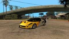 Lotus Elise 111s Tunable