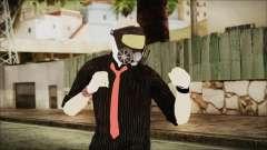 GTA Online Skin 15 для GTA San Andreas
