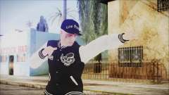 GTA Online Skin 50