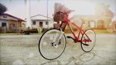 Scorcher Racer Bike