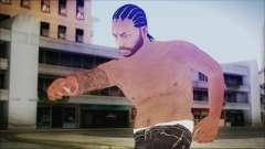 Skin GTA Online 1 для GTA San Andreas