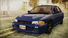 Mitsubishi Lancer 1998 для GTA San Andreas