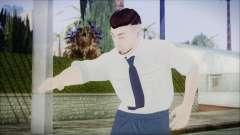 GTA Online Skin 38 для GTA San Andreas