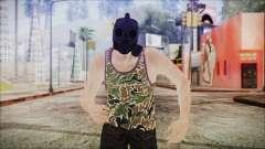 GTA Online Skin 6 для GTA San Andreas