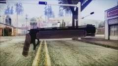 GTA 5 Marksman Pistol - Misterix 4 Weapons для GTA San Andreas