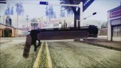 GTA 5 Marksman Pistol - Misterix 4 Weapons