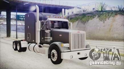Peterbilt 378 2004 Ducky для GTA San Andreas