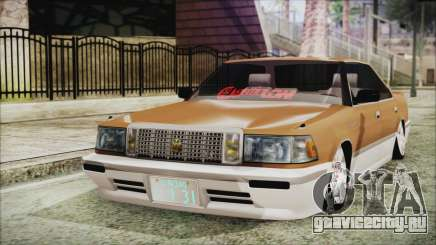 Toyota Crown VIP для GTA San Andreas