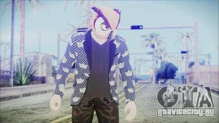 GTA Online Skin 58 для GTA San Andreas