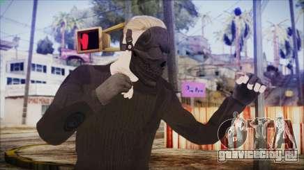 GTA Online Skin 53 для GTA San Andreas