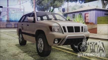 GTA 5 Canis Seminole IVF для GTA San Andreas