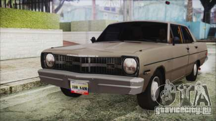 Dodge Dart 1975 для GTA San Andreas