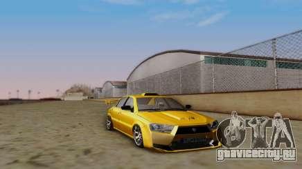Ikco Dena Full Tuning для GTA San Andreas