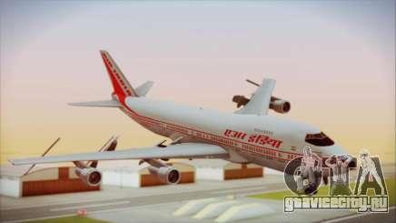 Boeing 747-237Bs Air India Kanishka для GTA San Andreas