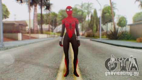 Marvel Heroes Spider-Girl для GTA San Andreas второй скриншот